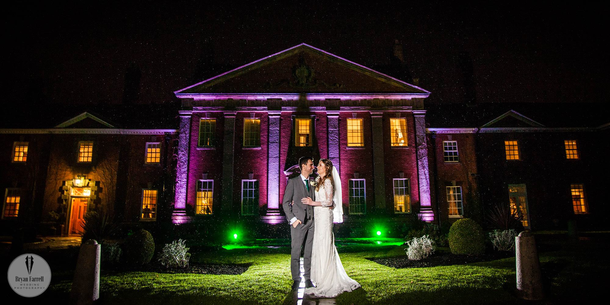 Mottram Hall Weddings.