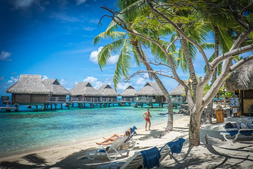 Top 10 Honeymoon Destinations For 2021
