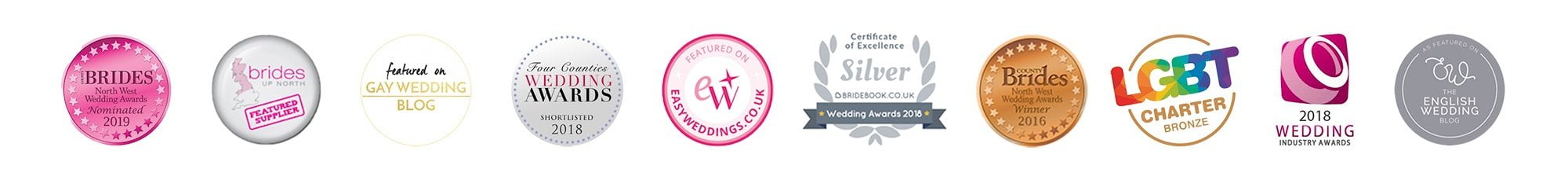award winning Lancashire wedding photographer