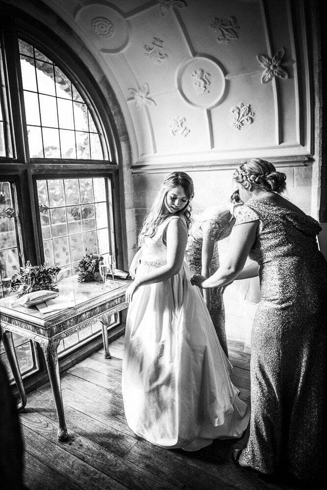 Berkeley Castle Wedding JG 10