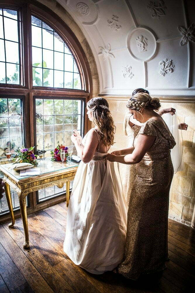 Berkeley Castle Wedding JG 11