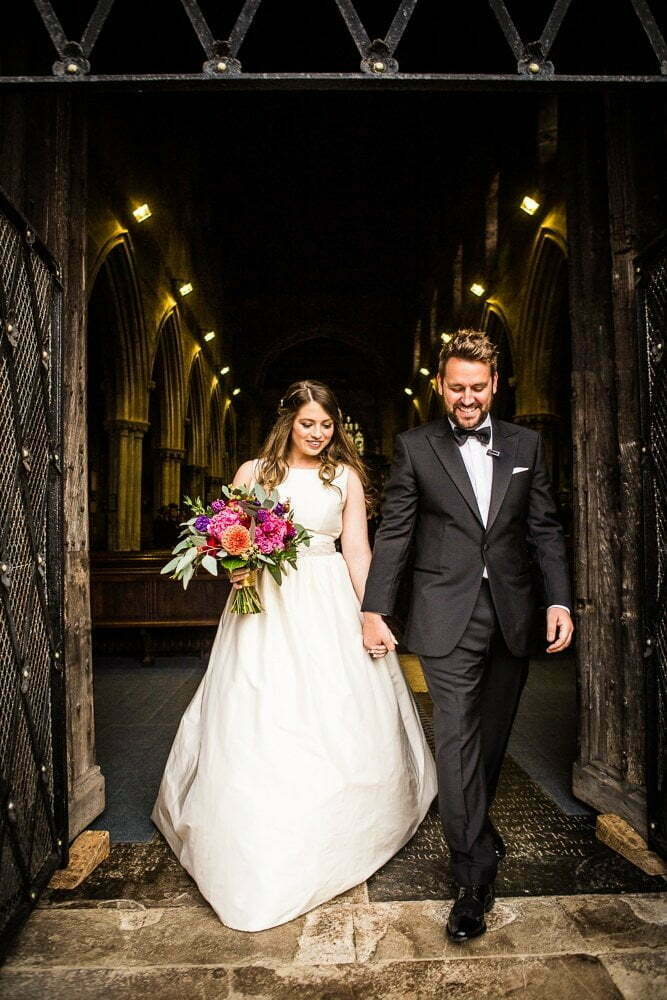 Berkeley Castle Wedding JG 110