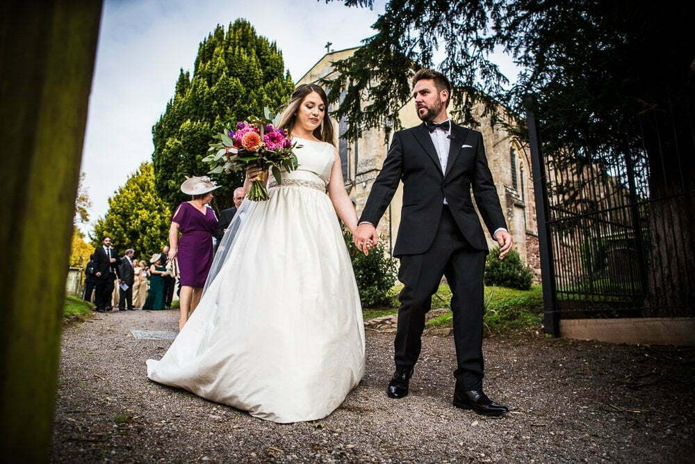 Berkeley Castle Wedding JG 112