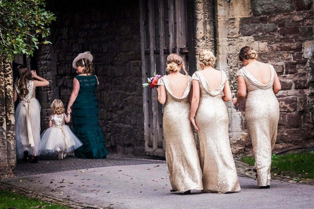 Berkeley Castle Wedding JG 113