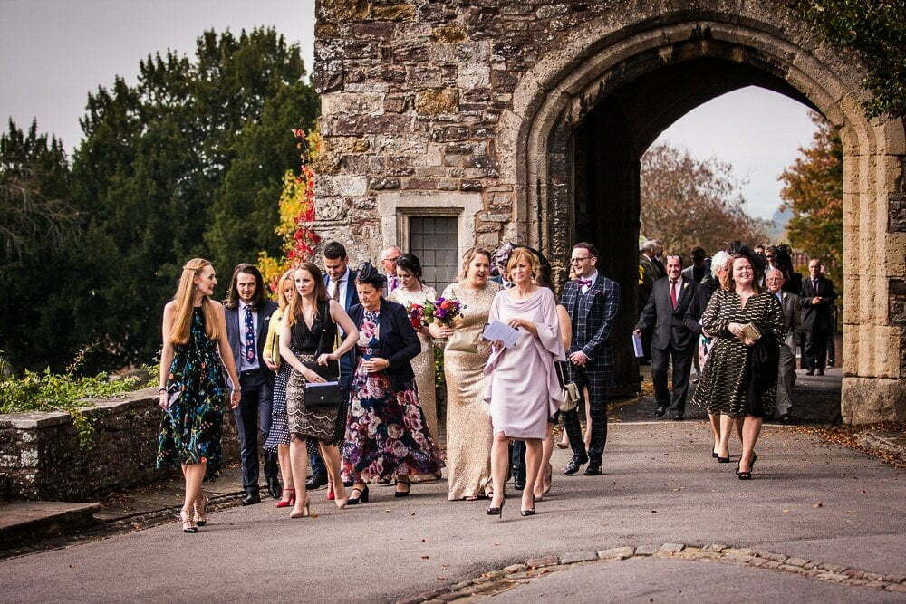 Berkeley Castle Wedding JG 114