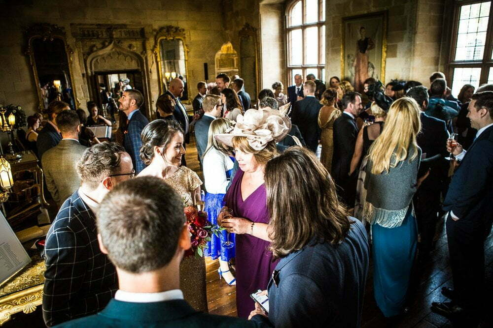 Berkeley Castle Wedding JG 131