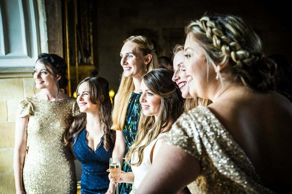 Berkeley Castle Wedding JG 140