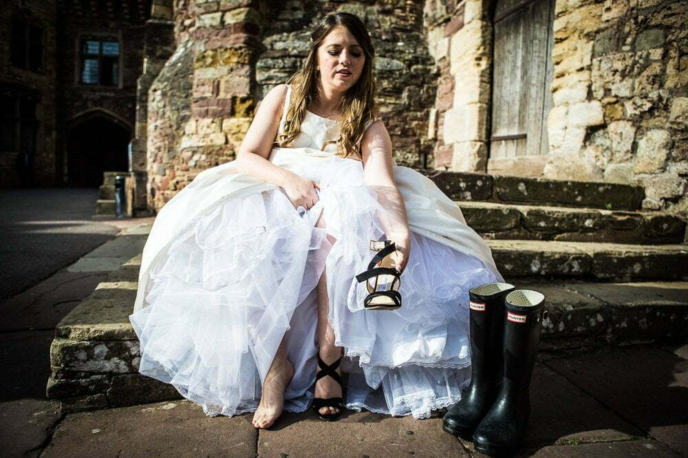 Berkeley Castle Wedding JG 157