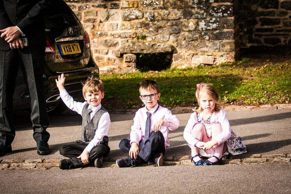 Berkeley Castle Wedding JG 173