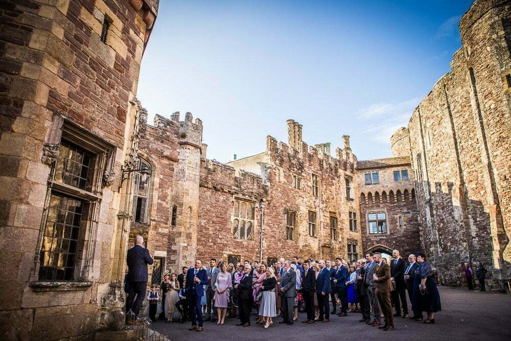 Berkeley Castle Wedding JG 180