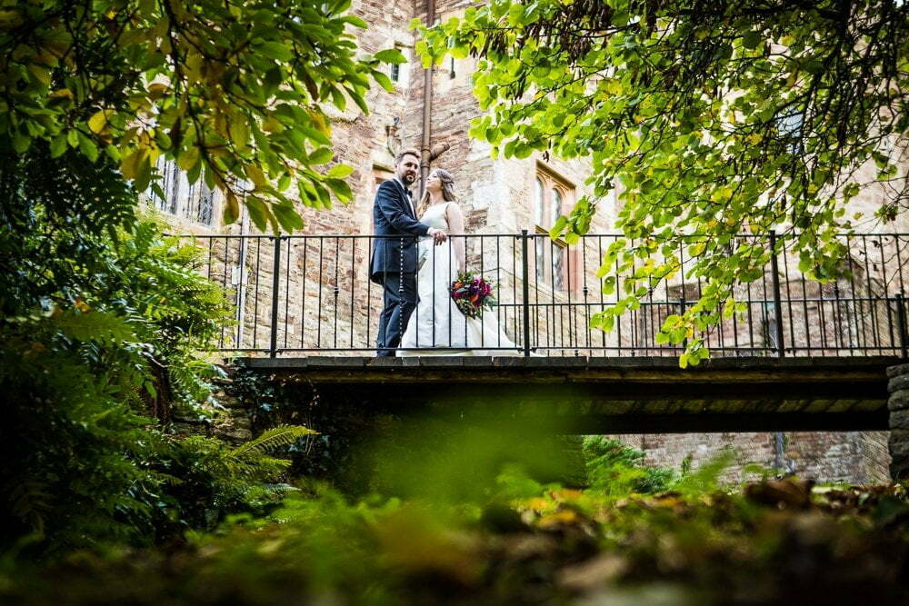 Berkeley Castle Wedding JG 185