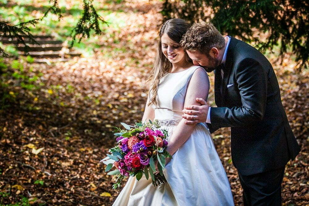 Berkeley Castle Wedding JG 188