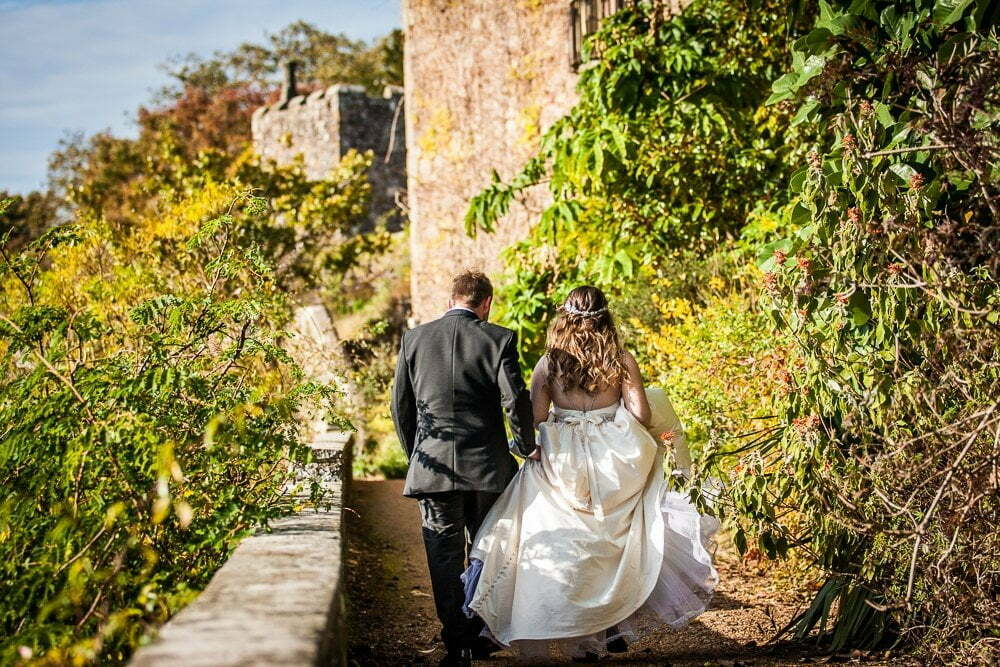 Berkeley Castle Wedding JG 190