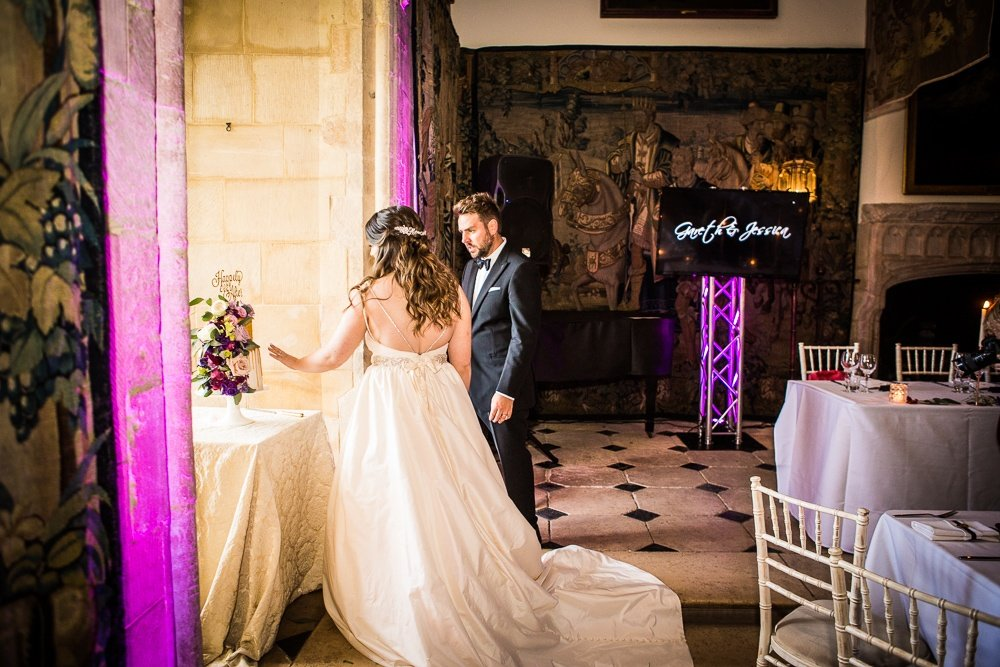 Berkeley Castle Wedding JG 196