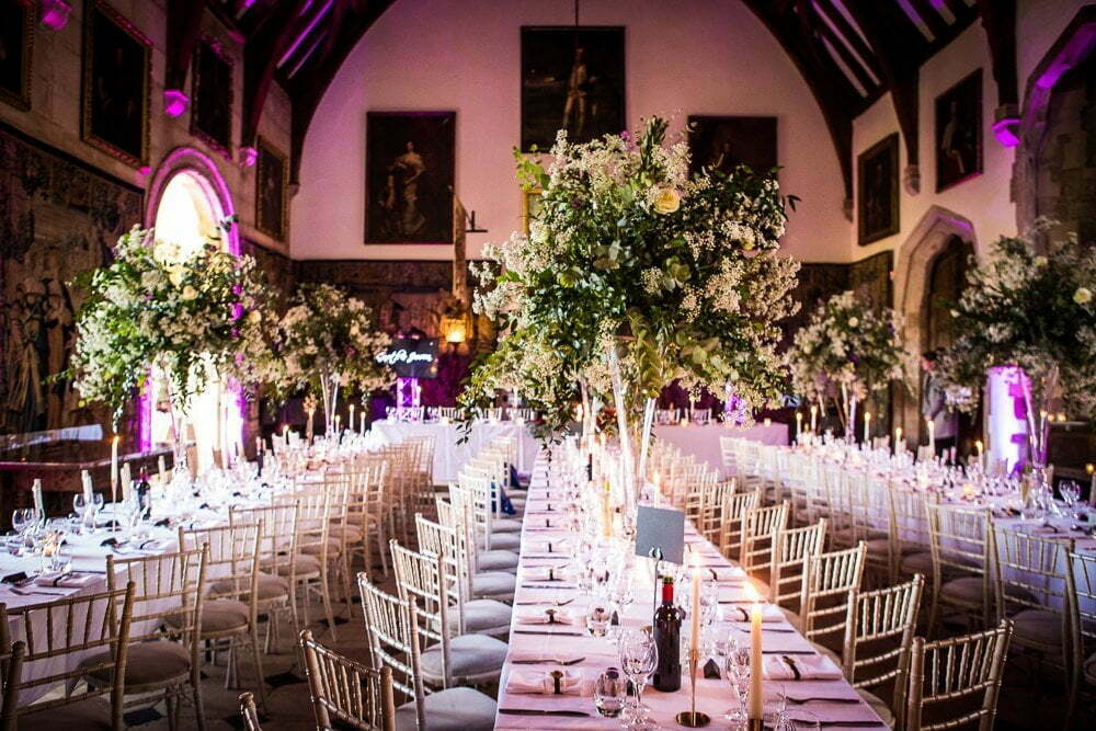 Berkeley Castle Wedding JG 199