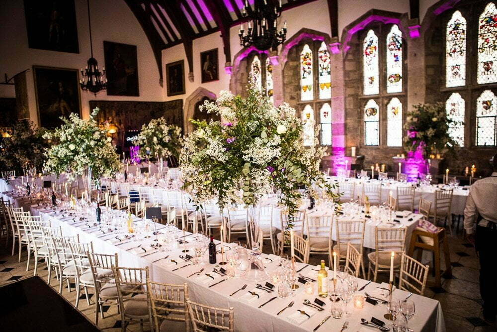 Berkeley Castle Wedding JG 202