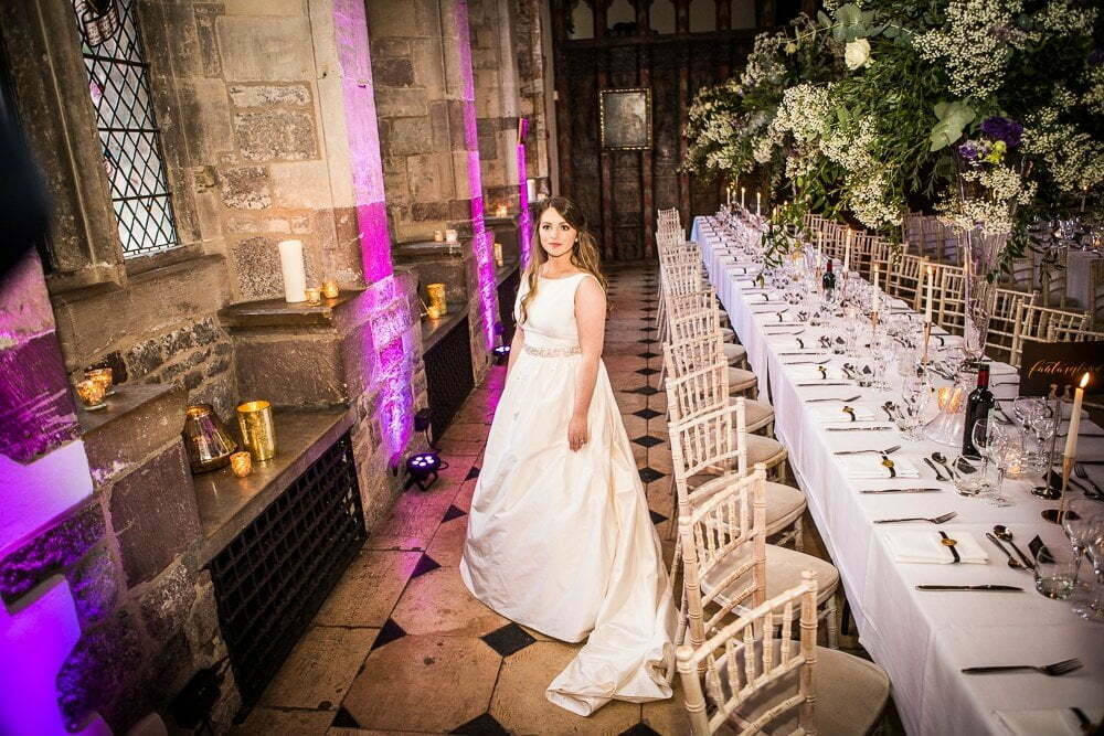 Berkeley Castle Wedding JG 204