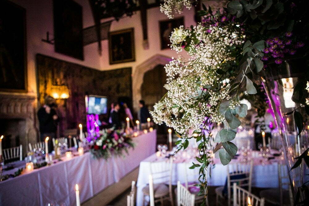 Berkeley Castle Wedding JG 210