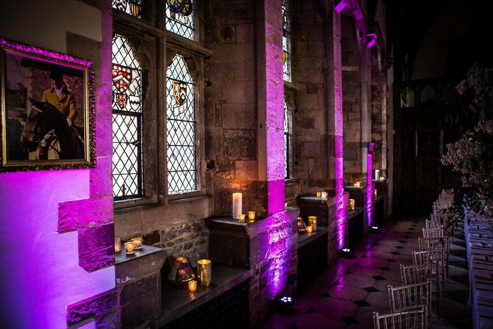 Berkeley Castle Wedding JG 213