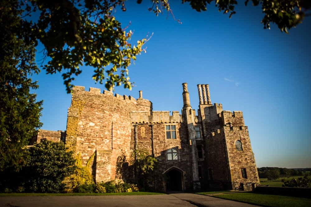 Berkeley Castle Wedding JG 216
