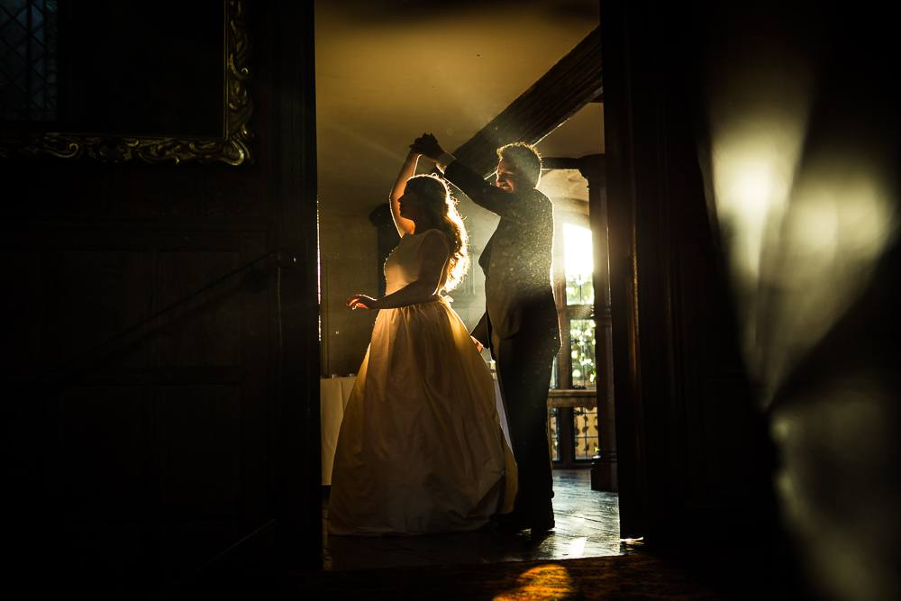 Berkeley Castle Wedding – JG.