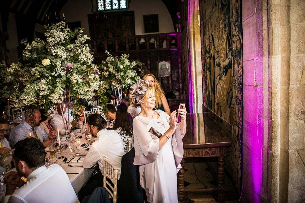 Berkeley Castle Wedding JG 231