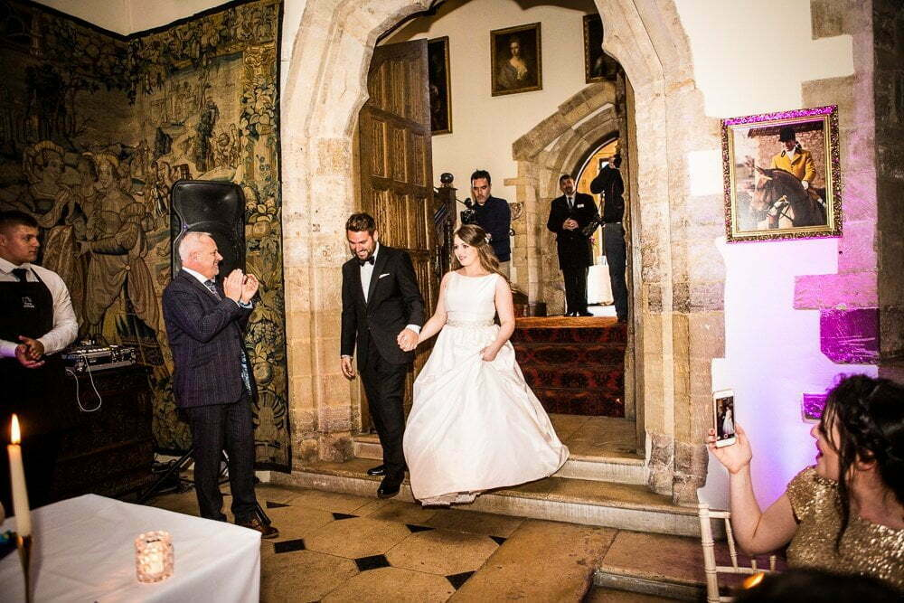 Berkeley Castle Wedding JG 235