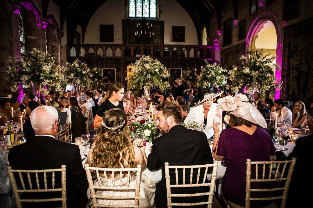 Berkeley Castle Wedding JG 240
