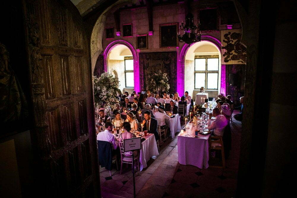 Berkeley Castle Wedding JG 243