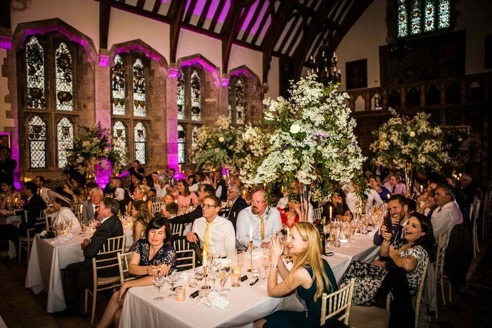Berkeley Castle Wedding JG 255