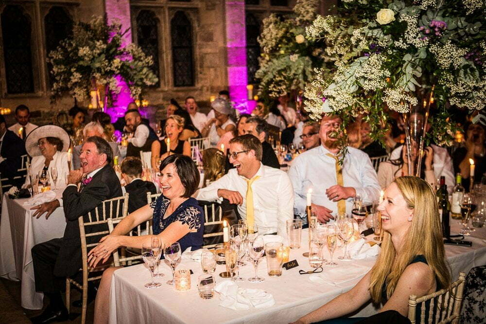 Berkeley Castle Wedding JG 290