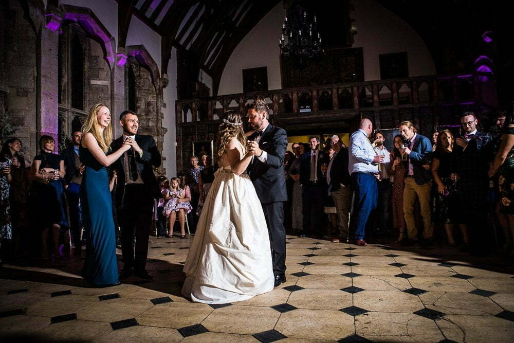 Berkeley Castle Wedding JG 323