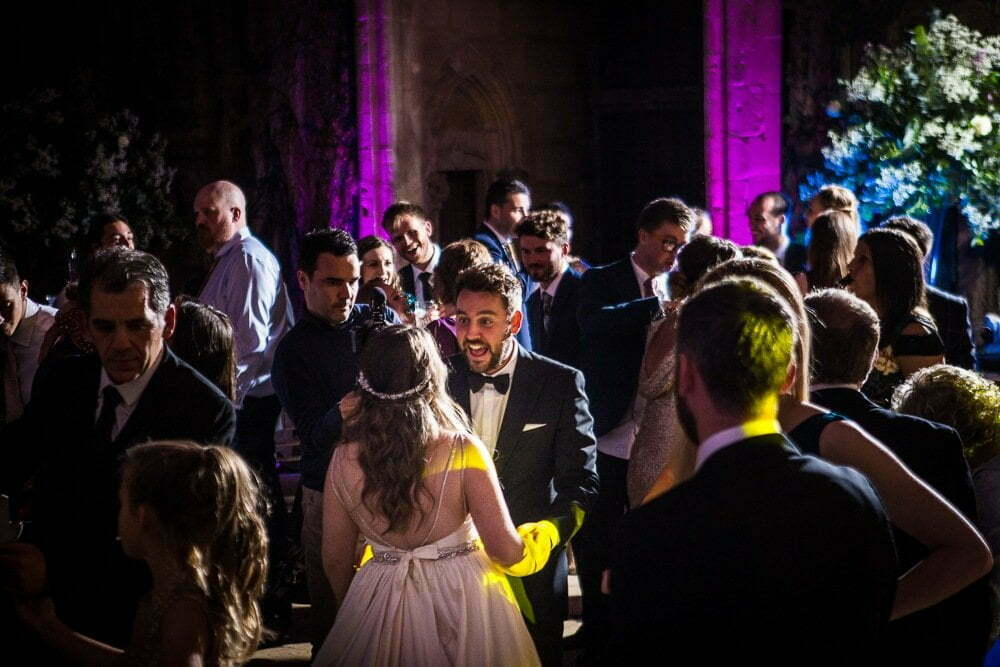 Berkeley Castle Wedding JG 332