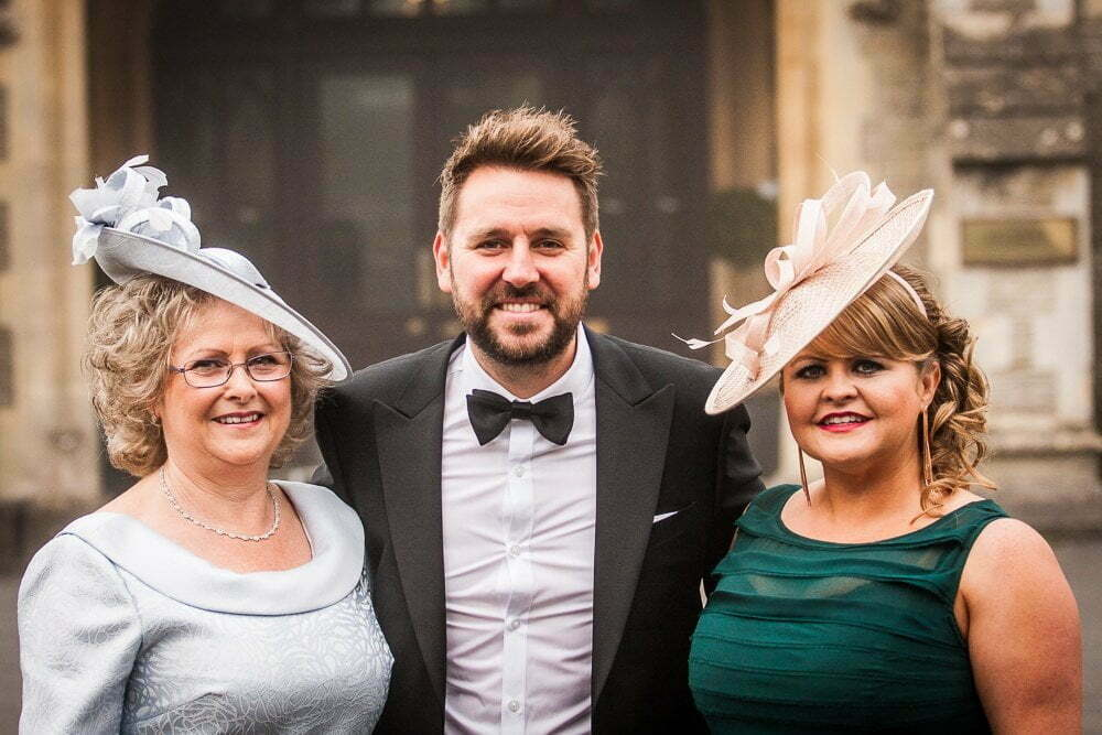 Berkeley Castle Wedding JG 43