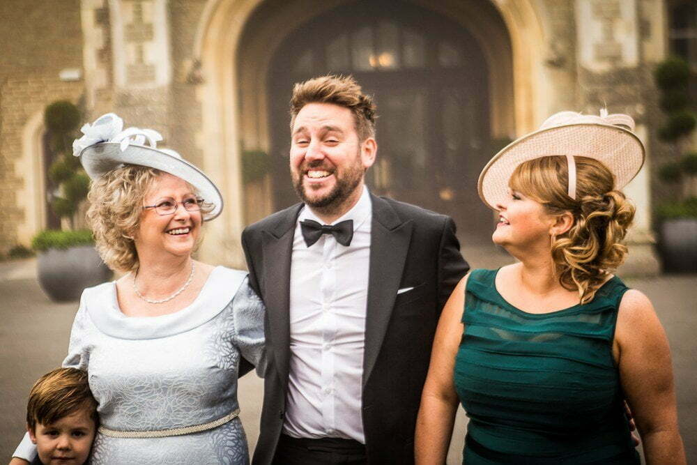 Berkeley Castle Wedding JG 44