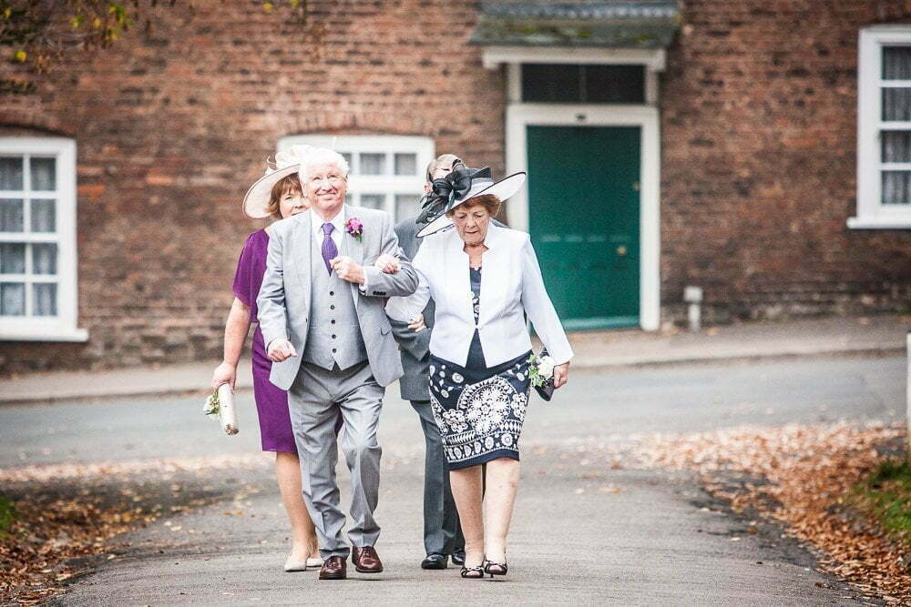 Berkeley Castle Wedding JG 68