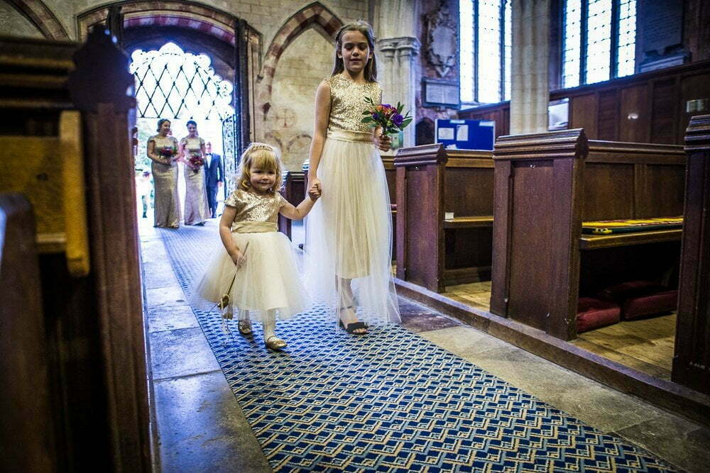 Berkeley Castle Wedding JG 75