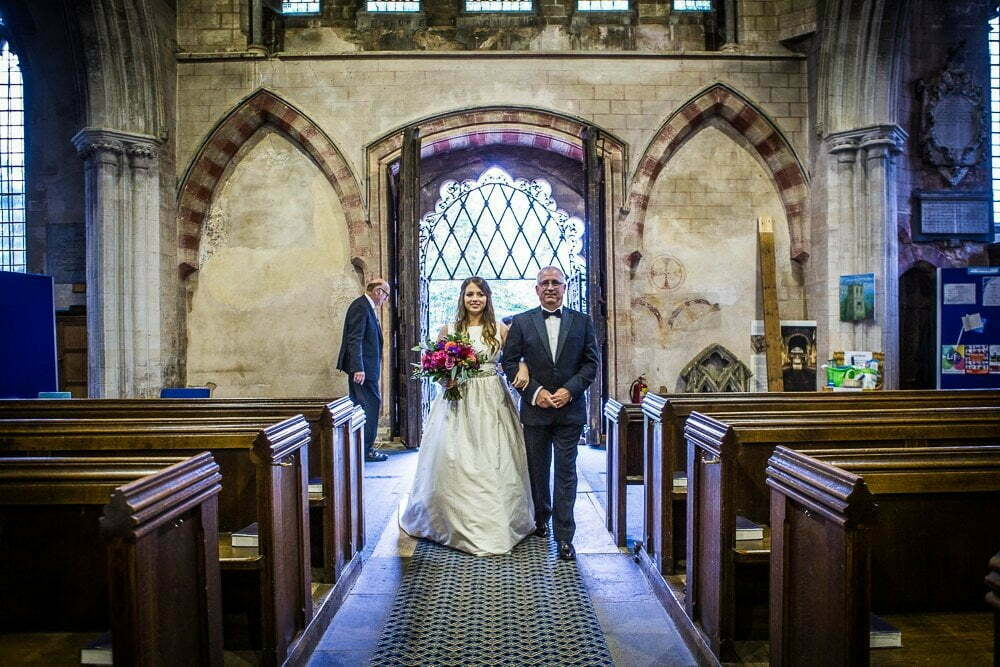 Berkeley Castle Wedding JG 80