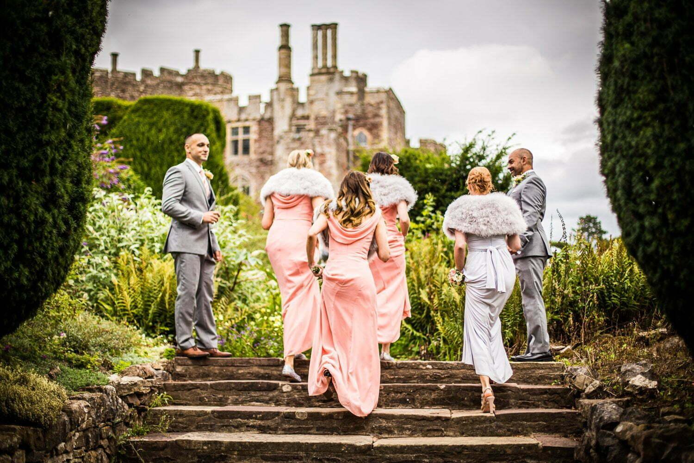 Berkeley Castle Wedding KR 113