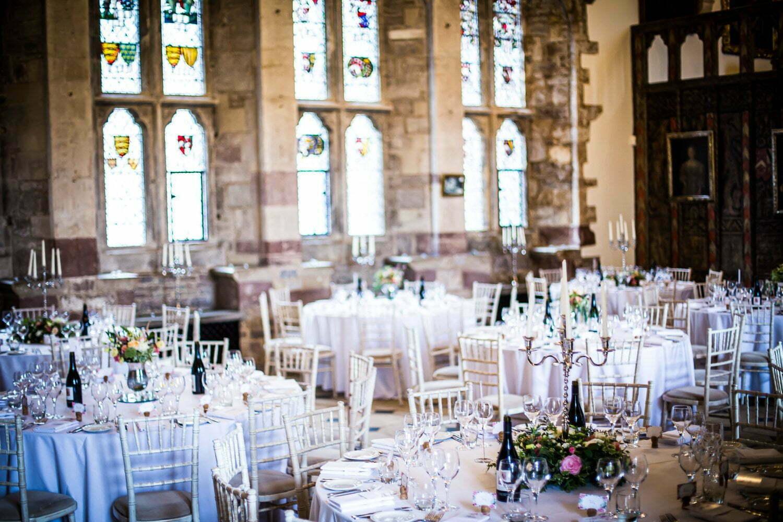Berkeley Castle Wedding KR 123