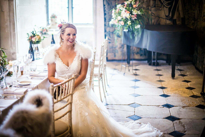 Berkeley Castle Wedding KR 127
