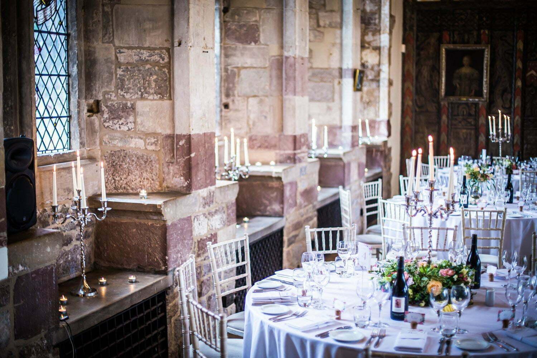 Berkeley Castle Wedding KR 128