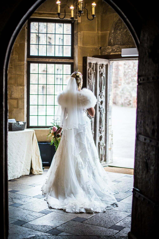 Berkeley Castle Wedding KR 129