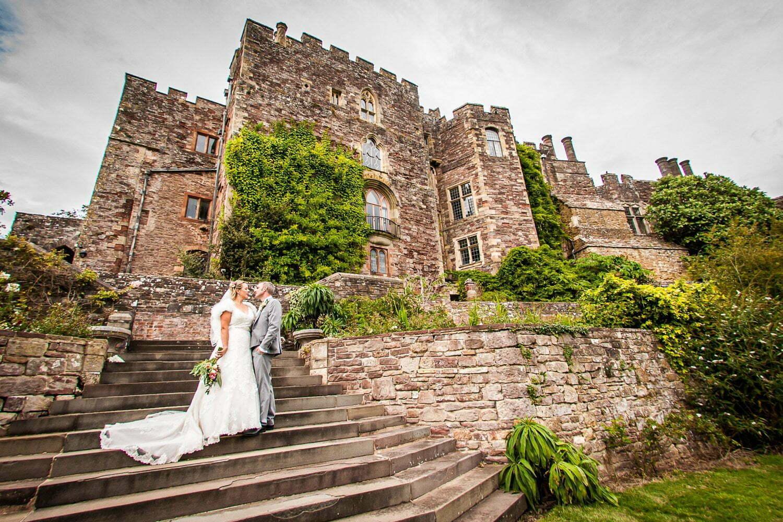 Berkeley Castle Wedding KR 130