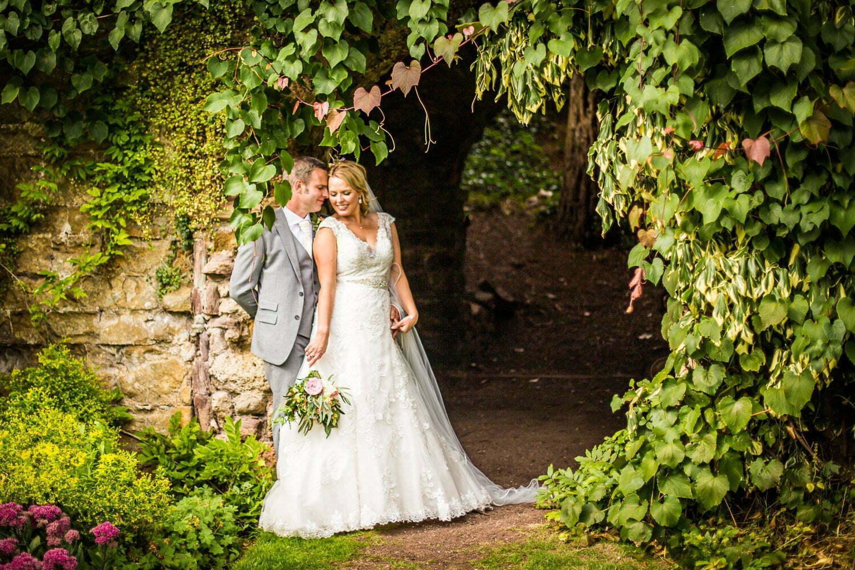 Berkeley Castle Wedding KR 137