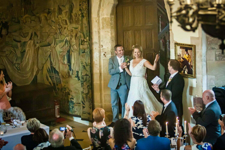 Berkeley Castle Wedding KR 147