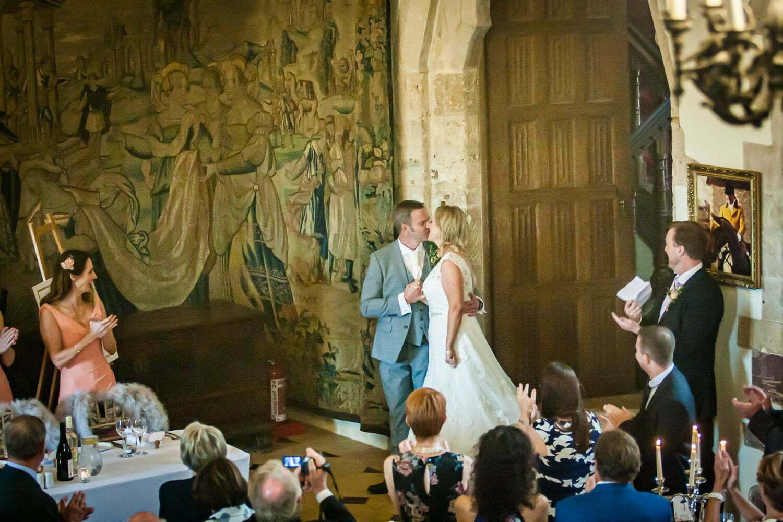 Berkeley Castle Wedding KR 148