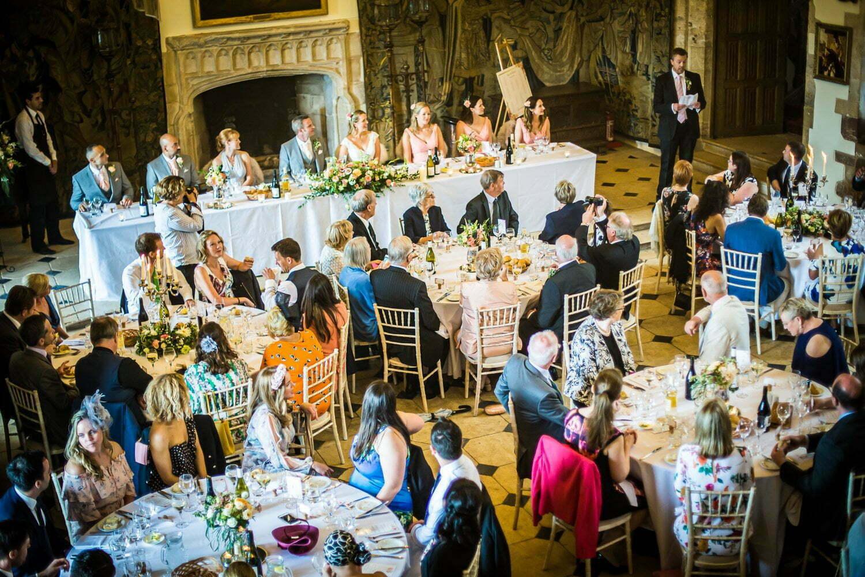 Berkeley Castle Wedding KR 149