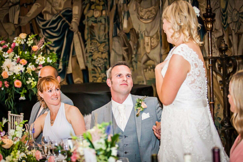 Berkeley Castle Wedding KR 168