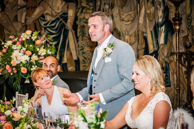 Berkeley Castle Wedding KR 169